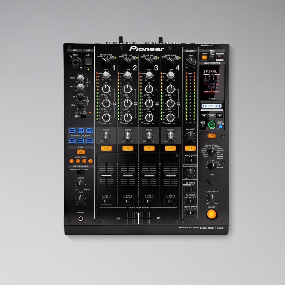 dj mixer verleih berlin