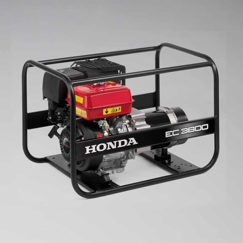 generator-mieten