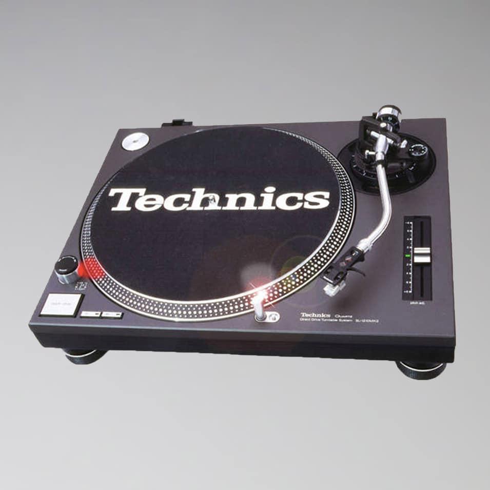 technics-mieten